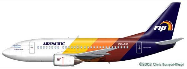 Схема салона boeing 737 500