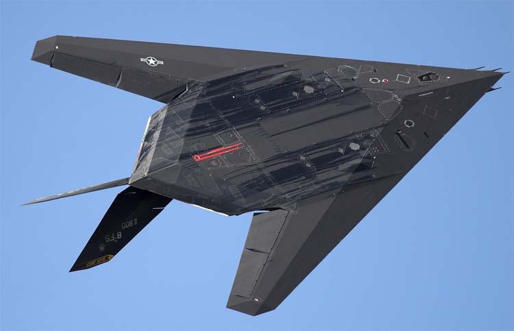 Lockheed F117 Nighthawk  Wikipedia