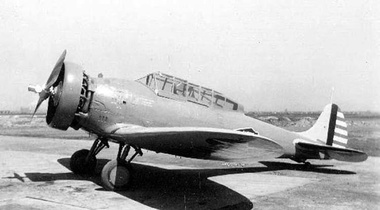 Boeing P-29  U0026quot Super Peashooter U0026quot  - Suggestions