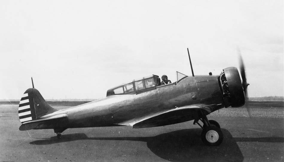 Boeing P